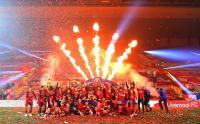 Bantu Liverpool Lepas Dahaga Juara Liga Inggris, Milner: Saya Merasa Bangga