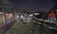 <i>Update</i> Ledakan di Beirut: 27 Tewas dan 2.500 Terluka
