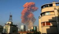 Ledakan Besar di Beirut, Ada 1.447 WNI di Negara Tersebut, Bagaimana Kondisinya?