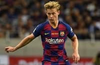 De Jong Komentari Format Baru Liga Champions 2019-2020