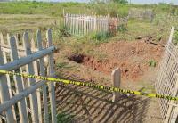 Tulang Belulang Jenazah yang Hilang di Bekasi Ditemukan Dalam Septic Tank