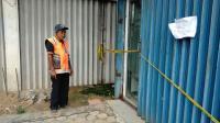 Beraksi Pakai Sajam, Pembobol Mesin ATM Gagal Bawa Kabur Uang