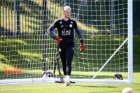Kasper Schmeichel Rela Melakukan Apa Saja untuk Bisa Membela Man United