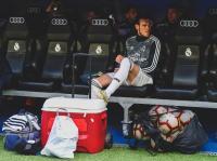 Casemiro Sebut Gareth Bale Bukanlah Pemain Terbaik Dunia