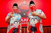 Gibran dan Rudy Dipanggil Megawati ke Jakarta, Bahas Apa?