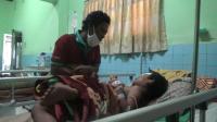 Terkena Ledakan, Tangan Bocah 9 Tahun Diamputasi