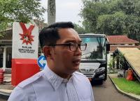 Ridwan Kamil Sebut Jabar Sudah Lakukan 160 Ribu Tes Swab