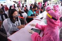 Update 6 Agustus 2020 : 5 Provinsi Laporkan Nihil Kasus Covid-19