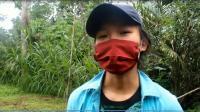 Kisah Pelajar di Bali Rela Jadi Buruh Cangkul, Upahnya untuk Beli Kuota Internet
