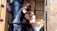 Polisi Gagalkan Penyelundupan 1,1 Ton Daging Celeng di Bakauheni