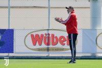 Sarri Dipecat Juventus, Ini 2 Nama Pelatih Lokal Calon Penggantinya