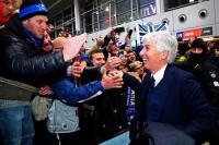 Lebih Cocok Gasperini atau Simone Inzaghi yang Tangani Juventus?