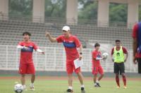 Sempat Ditunda, Timnas Indonesia Akan Latihan Jumat 7 Agustus 2020