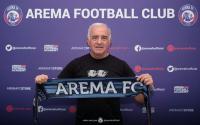 Penyebab Manajemen Arema FC Bidik Pelatih Asing untuk Gantikan Posisi Mario Gomez