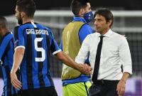 Inter vs Getafe, Conte: Kami memang Pantas Lolos ke Perempatfinal