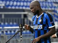 Inter vs Getafe, Conte: Lukaku Cetak Gol yang Sangat Bagus!