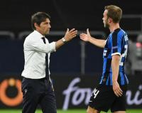 Bawa Inter Lolos ke Perempatfinal Liga Eropa, Eriksen Dipuji Conte