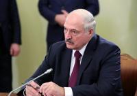 Presiden Belarusia Klaim Sengaja Ditulari Covid-19