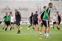 Optimis ke Perempatfinal, Nedved Yakin Juventus Lewati Hadangan Lyon
