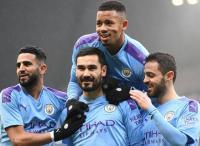 Man City vs Madrid, Gundogan Optimis Singkirkan Los Blancos