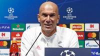 Man City vs Real Madrid, Zidane Hormati Keputusan Bale yang Tak Mau Bermain