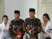 Penanganan Covid-19, Partai Demokrat Kenang Cara SBY Pimpin Negara
