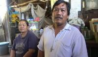 Tak Mampu Sewa Rumah, 2,5 Tahun Keluarga Ini Bertahan Hidup di Kandang Ayam