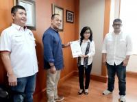 Perindo Dukung Pasangan 'PAHAM' untuk Majukan Manado