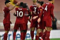 Liverpool dinilai Tidak Butuh Beli Pemain Mahal