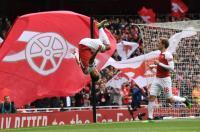 Aubameyang Setuju Perpanjang Kontrak, Ini Formasi Arsenal Musim Depan