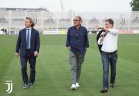 5 Kandidat Pengganti Sarri di Juventus, Nomor 1 Paling Diburu
