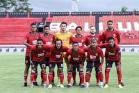 Demi Kejar Karier sebagai Polisi, Pemain Bali United Ini Putuskan Pensiun Dini