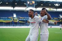 4 Kontestan Liga Eropa 2019-2020 Sudah Amankan Tiket Liga Champions 2020-2021