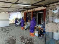 Kepala Dinas di Lubuklinggau Positif Corona, 150 Orang Diswab Tes