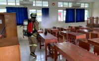 Lepas dari Zona Merah, Pemkab Sidoarjo Ingin Buka Sekolah Tatap Muka