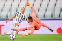 Sanjung Aksi Ronaldo, Rudi Garcia: Lyon Melawan Pemain Luar Angkasa!