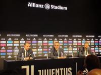3 Pelatih Italia yang Bisa Gantikan Posisi Sarri di Juventus, Nomor 1 Idaman Agnelli