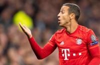 Tak Mau Thiago Pindah ke Liverpool, Neuer: Dia Mesin Permainan Tengah Kami