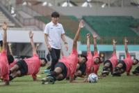 Kesulitan Pergi ke Korsel, PSSI Berniat Cari Negara Lain untuk TC Timnas Indonesia U-19