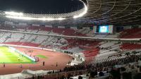 5 Stadion Terbesar di Indonesia, Nomor 2 Terletak di Samarinda
