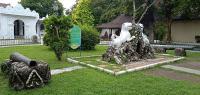 Sejarah Perebutan Tahta di Keraton Kasepuhan Cirebon