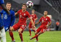 Bayern Munich vs Chelsea, Lewandowski Dkk Hempaskan Chelsea dari Liga Champions