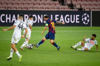 Hasil Pertandingan Liga Champions 2019-2020, Minggu 9 Agustus