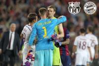 Jadwal Perempatfinal Liga Champions 2019-2020, Barcelona vs Bayern Munich