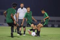 Timnas Indonesia U-16 Kembali Latihan, Ada 12 Nama Baru