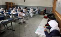 Pembukaan Sekolah di Zona Kuning Covid-19, Kelas Tak Boleh Terisi Penuh