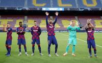5 Penampilan Terbaik Barcelona di Liga Champions, Nomor 2 Bantai Man United di Final