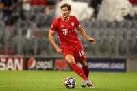 Tembus Perempatfinal Liga Champions, Goretzka Optimis Bayern Raih Treble Winner