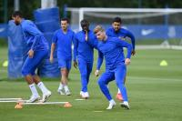 Prediksi Nomor Punggung Pemain Baru Chelsea, Siapa yang Ambil Angka 10?
