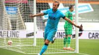 Ferdinand Yakin Kane Tidak Akan Selamanya Jadi Pemain Tottenham